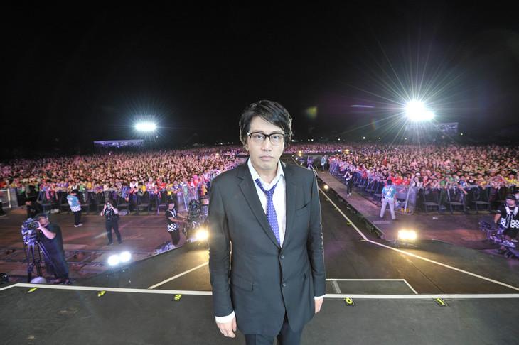 氣志團万博2014.09.13